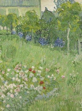 BN Wallcoverings fotobehang Van Gogh 30547