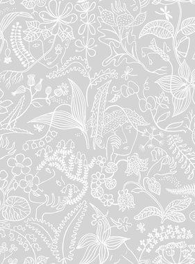 BorasTapeter behang Scandinavian Designers 2745