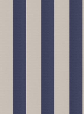 Soleil Blue behang Melodie WT1001-051