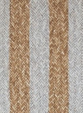 BN Wallcoverings behang Rattan Stripe 18310