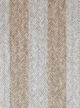 BN Wallcoverings behang Rattan Stripe 18311