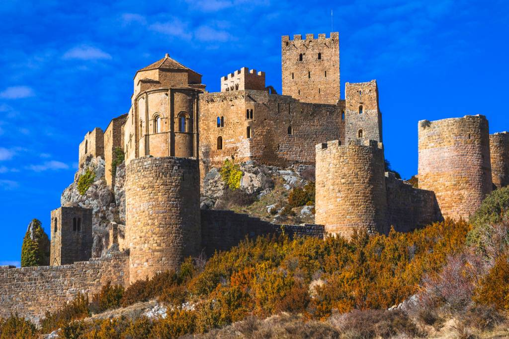 AS Creation AS Creation fotobehang Medieval Castle 4706114