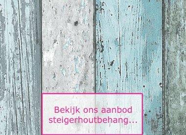 Steigerhout en sloophout