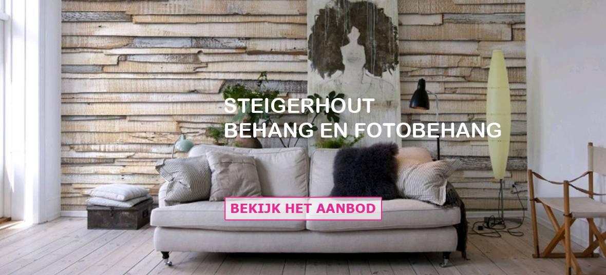 Koop behang online - Behangtotaal.nl