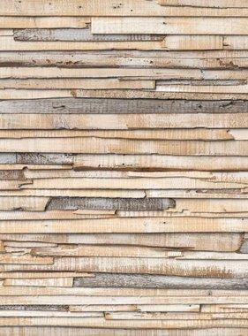 Komar fotobehang Whitewashed Wood 8-920