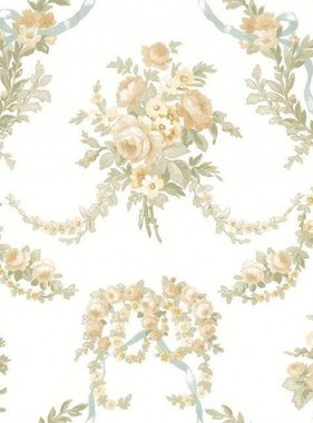 Noordwand behang Blooming Garden IV 4100