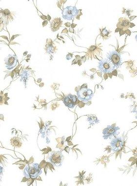 Noordwand behang Blooming Garden IV 4110
