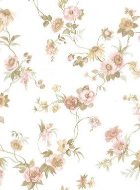 Noordwand behang Blooming Garden IV 4111