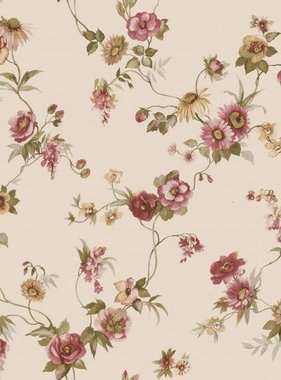 Noordwand behang Blooming Garden IV 4112