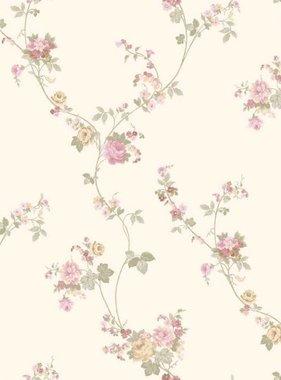 Noordwand behang Blooming Garden IV 4117