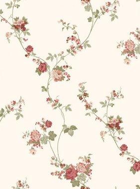 Noordwand behang Blooming Garden IV 4118