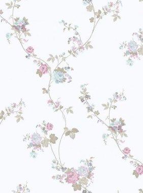 Noordwand behang Blooming Garden IV 4119