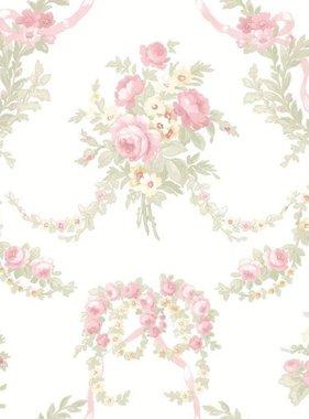 Noordwand behang Blooming Garden IV 4101