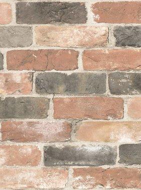 Dutch Wallcoverings behang Reclaimed 22320