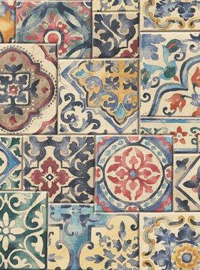 Dutch Wallcoverings behang Reclaimed 22301