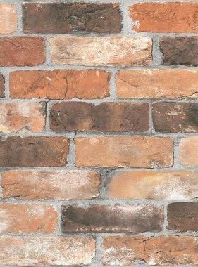 Dutch Wallcoverings behang Reclaimed 22300