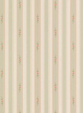 Dutch Wallcoverings behang Dollhouse 3 FD22175