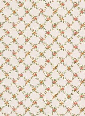 Dutch Wallcoverings behang Dollhouse 3 FD22109