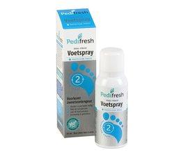 Pedifresh voor zweetvoeten 2 - évite l'odeur de sueur PAS BON - REMBOURSEMENT