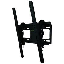 Anna Flex 400 Black TV Beugel