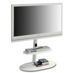 LC Design Screen Tower Wit TV Standaard