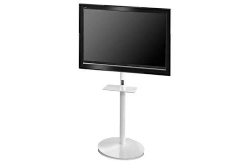 LC Design Pedestal Maxi Wit TV Standaard