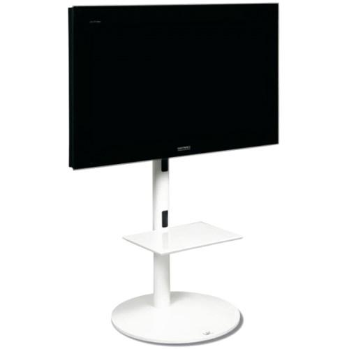 LC Design Pedestal 1 Wit TV Standaard