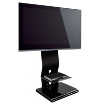 HP2A TV Standaard Zwart