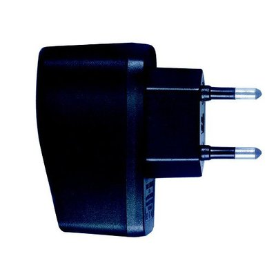 Schweizer USB power-adapter