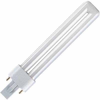 Eschenbach Compacte TL-lamp, 11W/900/G23/21