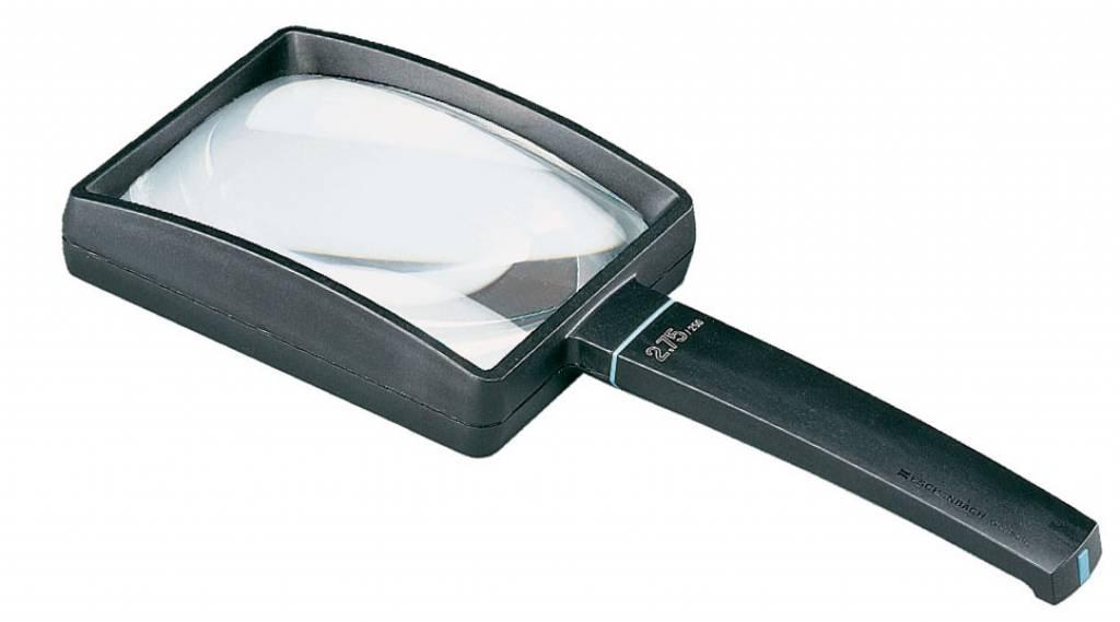 asferisch vergrootglas