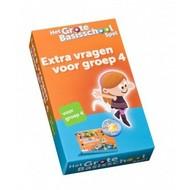 Noordhoff Grote Basisschool spel, uitbreidingsvragenset Groep 4