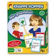 University Games Knappe Koppen - Mijn groentetuin