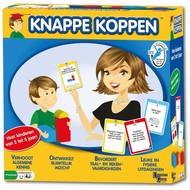 University Games Knappe Koppen