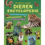 Deltas De grote junior dierenencyclopedie