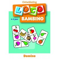 Loco Domino (bambino)