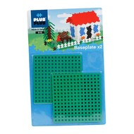 Plus-Plus 2 grond/bouwplaten