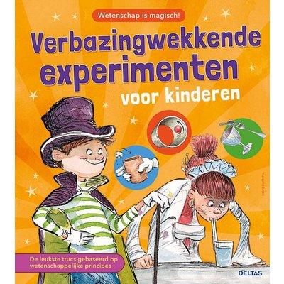 Deltas Verbazingwekkende experimenten voor kinderen