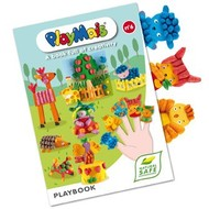 PlayMais Knutsel - Playboek