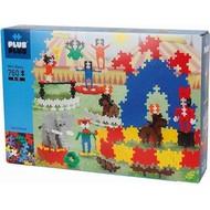 Plus-Plus Mini Basic - Circus - 760 stuks