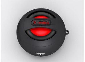 X-Mini xmini-2-speaker-zwart