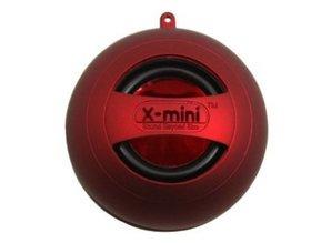 X-Mini xmini-2-rood-speaker