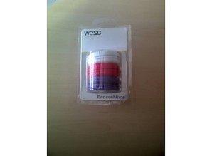 WeSC Ear Cushions | Oorkussens Koptelefoon | 3-Pack