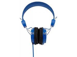 WeSC Conga Royal Blue koptelefoon