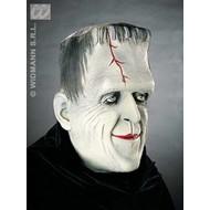 Maske Frankenstein