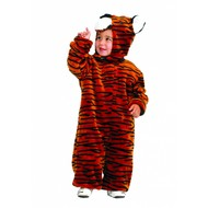 Baby-kostüme: Baby-Tigerlein