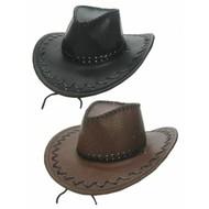 Karneval- & Fest Zubehör: Cowboy-Hüte Skai luxus