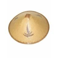 Karnevals- & Festzubehör: Chinesische Hüte