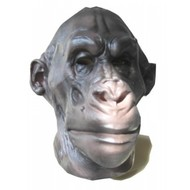 Gorilla-Maske
