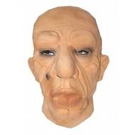 Abraham/opa-Maske Peter